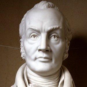 Aaron Burr picture