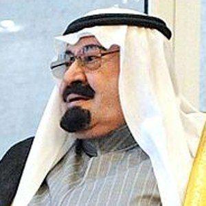 Abdullah Bin Abdulaziz Al Saud picture