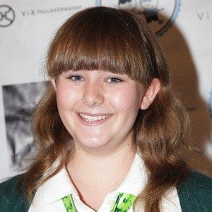 Ada-Nicole Sanger picture