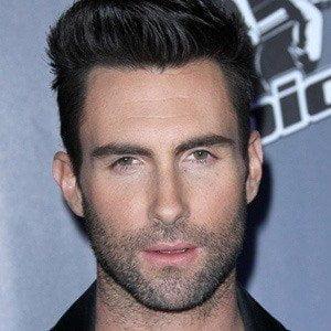 Adam Levine picture