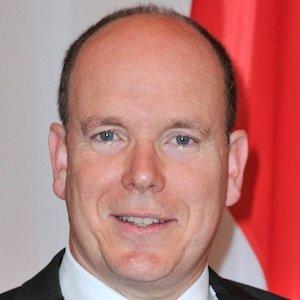 Albert Ii Of Monaco picture