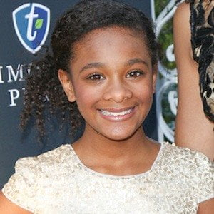 Alena Pitts picture