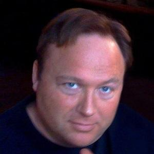 Alex Jones picture