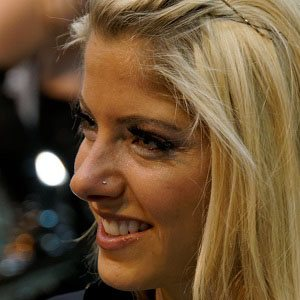 Alexa Bliss picture