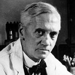 Alexander Fleming picture
