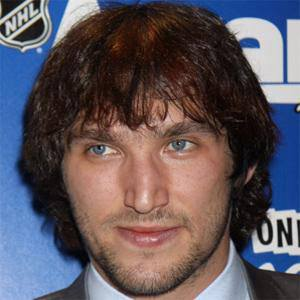 Alexander Ovechkin picture