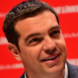 Alexis Tsipras picture