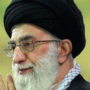 Ali Khamenei picture
