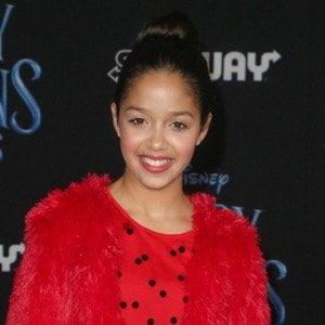 Alisha Boe picture