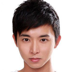 Aloysius Pang picture