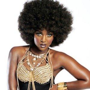 Amara La Negra picture