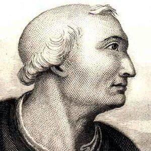 Amerigo Vespucci picture