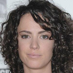 Amy Manson picture