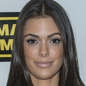Anabelle Acosta picture