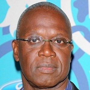 Andre Braugher picture