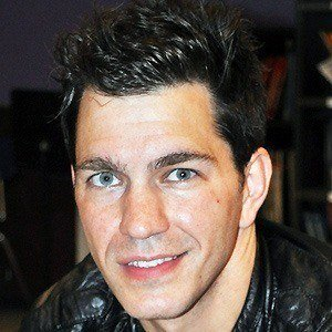 Andy Grammer picture