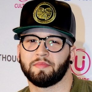 Andy Mineo picture
