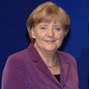 Angela Merkel picture