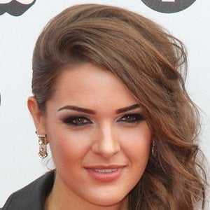 Anna Passey picture