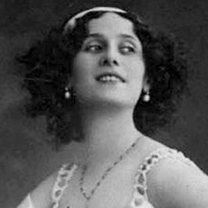 Anna Pavlova picture