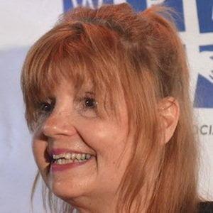 Annie Golden picture