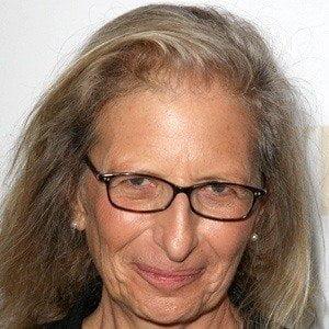 Annie Leibovitz picture