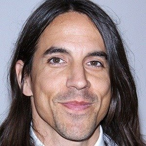 Anthony Kiedis picture