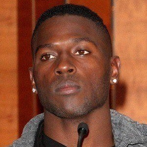 Antonio Brown picture