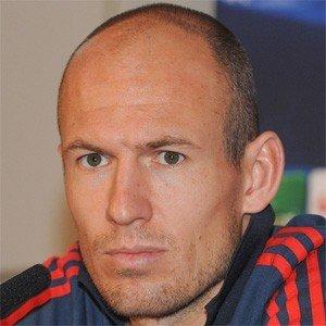 Arjen Robben picture