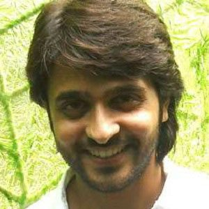 Ashish Sharma picture