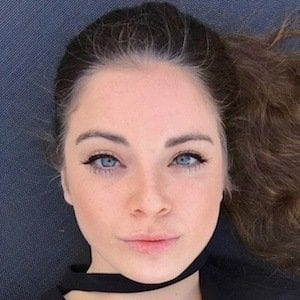 Ashley Ortega picture