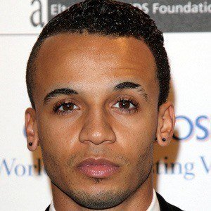 Aston Merrygold picture