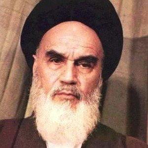 Ayatollah Khomeini picture