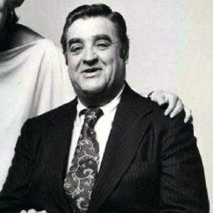 Barney Martin picture