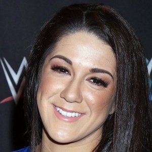 Bayley picture