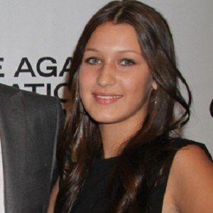 Bella Hadid picture