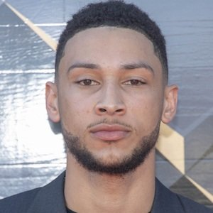 Ben Simmons picture