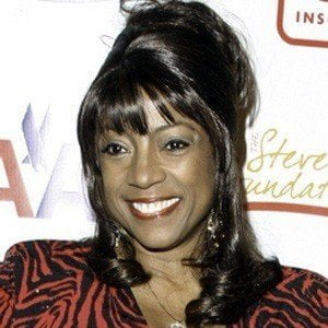 Bern Nadette Stanis picture