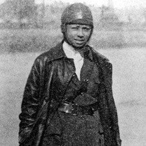 Bessie Coleman picture
