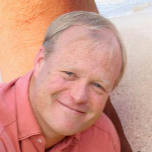 Bill Fagerbakke picture