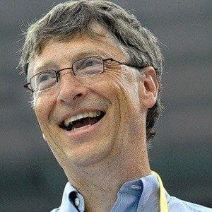 Bill Gates picture
