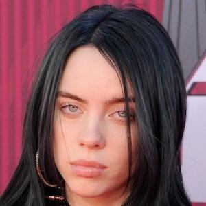 Billie Eilish picture