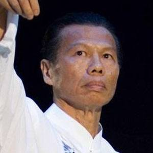 Bolo Yeung picture