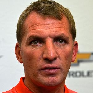 Brendan Rodgers picture