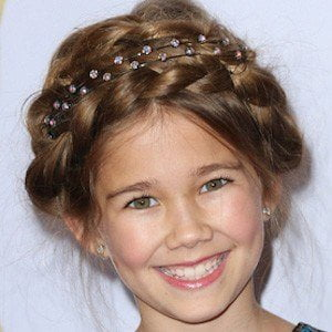 Brooklyn Rae Silzer picture