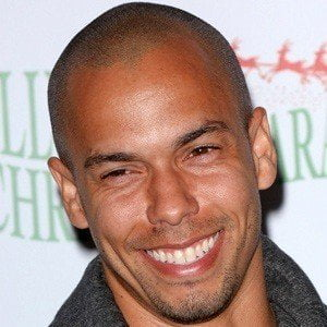Bryton James picture