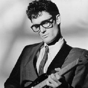 Buddy Holly picture