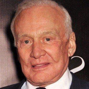Buzz Aldrin picture