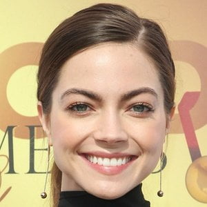 Caitlin Carver picture