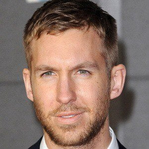 Calvin Harris picture